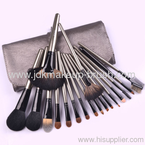 18pcs high quality professional makeup brush set
