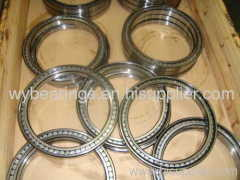 Full complement roller bearing