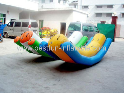 Water Totter For Sale