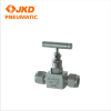 1/8 adjustable stainless steel valve