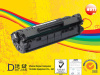 Compatible HP Q 2612A/12A Black Toner Cartridge for use in LaserJet Printers 1012, 1018, 1020, 1022