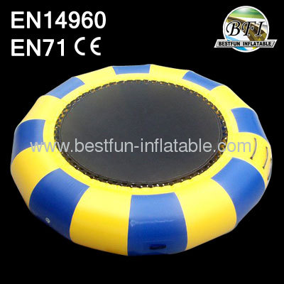 13' Diameter Water Trampoline