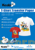 inkjet T-shirt transfer paper,dark