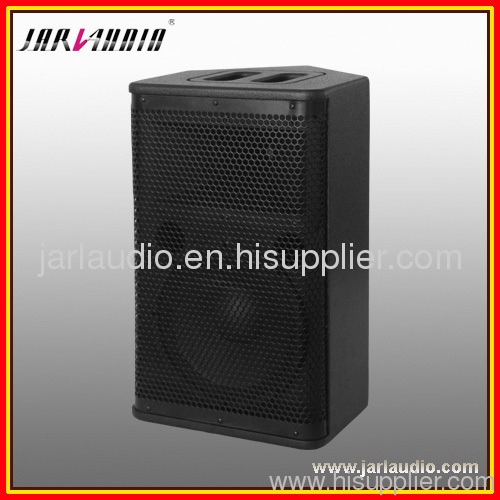 2 way 10 inch full range speaker
