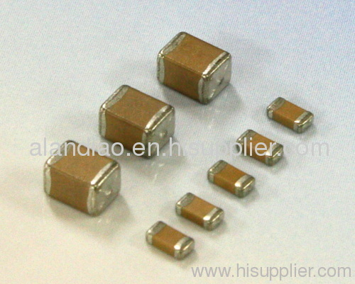 Multilayer Ceramic Capacitors MLCC MCGJ4J2X7R1H224K capacitor 0.22uf