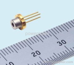 638nm 110mW Laser Diode ML520G54