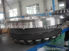 Spherical Roller Thrust Bearing For Industrial Reducer