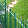 Security Fence -Steel