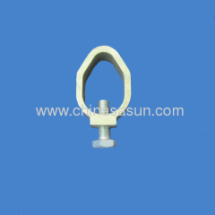 Rod to cable clamp (Type U)