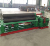 W11 Series Symmetrical Plate Bending Machine-3rolls