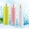 New 500ml Fitness Sport Stainless Steel Water Bottle Vacuum Flask