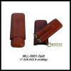 wholesale leather case,lighter cigar leather case