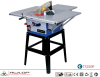 1600W Electric Sliding Table Panel Saw/Table Saw-TS250F