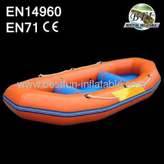 Inflatable Drifting Boat for Hot Summer