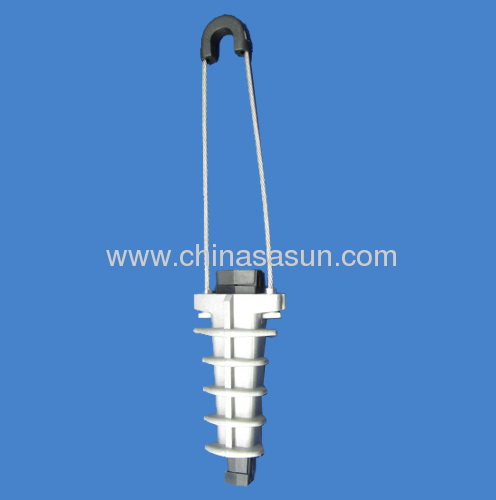 Aluminium-Alloy Dead End Clamp