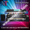 Sublimation Textile Printer with Epson Dx5/ Epson Dx7