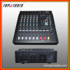 Professional Audio Mixer mixing console