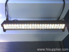 72*3W LED wall washer light