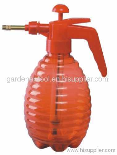 Balcony Portable 1500ML water handle sprayer