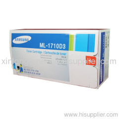 Genuine Original Samsung ML1710D3 Toner Cartridge High Quality made in china