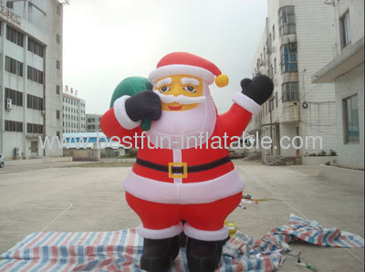 Inflatable Promotion Christmas Decorations