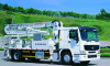 Competitive price Trailer Concrete Pump HBTS80-16-174R Manufacturer