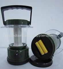 the cheapest solar camping lantern