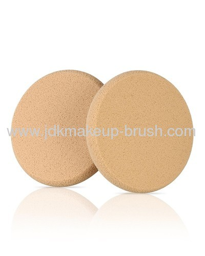 Washable cosmetic SBR sponge puff