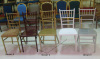 Chiavari Chair banquet furniture