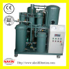 Waste Lubricating Oil Filtration Processing Machine
