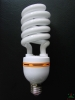 Half Spiral 45W Energy Saving Lamp 6500K