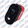 95BG 14529 AA/95BG 14529 AB/1003745/1027749 POWER WINDOW SWITCH