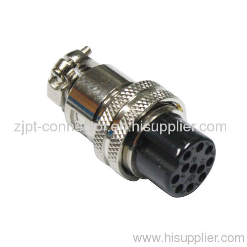 electric cable connector plug