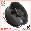 CE listed Outdoor telecom industrial cabinet Brushless DC Fan with variable speed