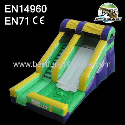 Splash Water Slide For Sale