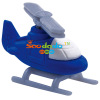 soododo 3d airplane shaped erasers