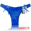 Wholesale ladies sexy bikini women panties hot sale lingerie stock underwear