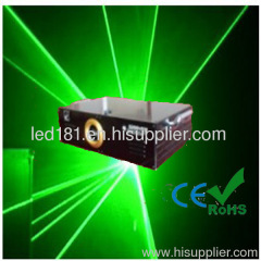 high performance Green diode laser