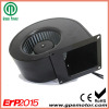 EC Fan Blower with PWM Speed control and Integrated protection for ventilation- RS3G140/059