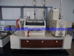 Brabender Extensograph for flour mill lab