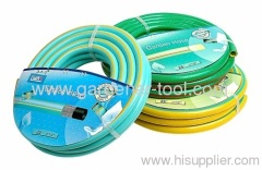 20M garden hose pipe with stripe