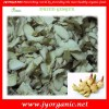 Organic air dried ginger