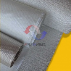 E-glass filament Fiberglass Cloth / Fabric