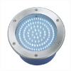 2W-6.3W LED In-ground Lamp IP67 with Round Shape