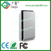 Touch screen ozone air purifier with UV/ anion