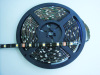 Black FPC IP65 Waterproof 5050 60LEDs/m LED Soft Strip, LED Ribbon, LED Tape, Flexible LED Strip, Flex LED Strip