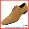 new design of men's footwear manufacturer in China