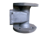 OEM iron casting and machning gate vale body