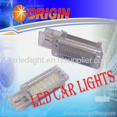 High quality Auto accessories 12V led car light courtesy lamp for BENZ R171 R199 W203 W209 W240 W639