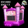 2014 New Princess Inflatable Bouncer